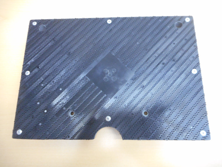 56383374 Clarke Flex Plate for Focus L20 Boost
