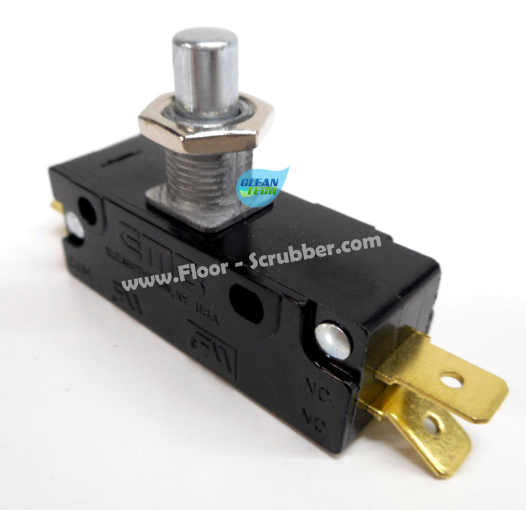 Push Button Actuator Switch, 2 Position, 21A, 606292AM