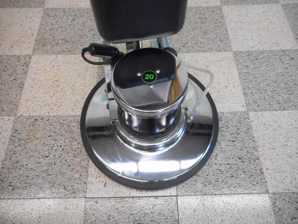 nss cleaner machine commercial floor stripper new