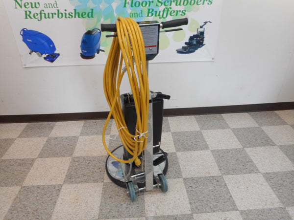 New Nss Galaxy 20 Quot Low Speed 175 Rpm Floor Buffer Polisher