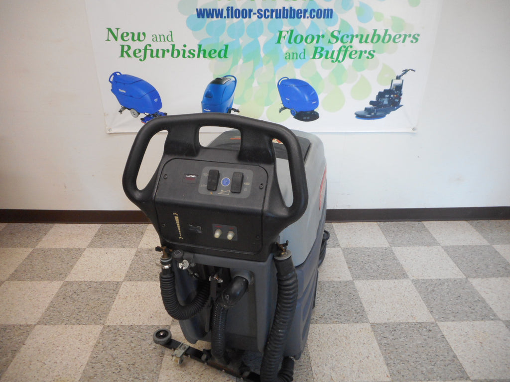 Used refurbished Windsor Saber 20 Floor Scrubber Machine used reconditioned