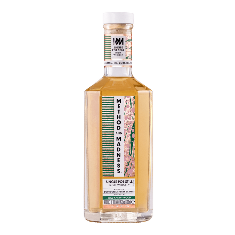 Method & Madness Pot Still Wild Cherry Wood 50ml