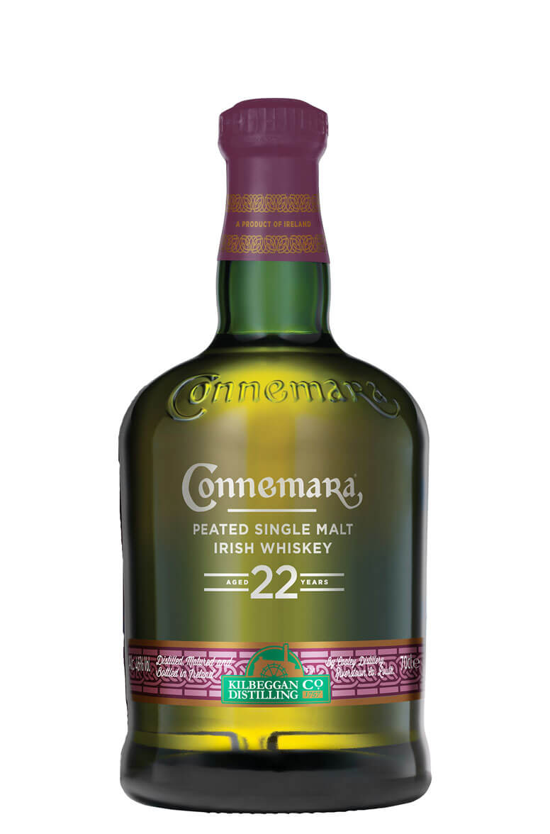 Connemara 22 Year Old 50ml