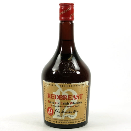 Redbreast 12 Year Old 1970's Bottling 50ml