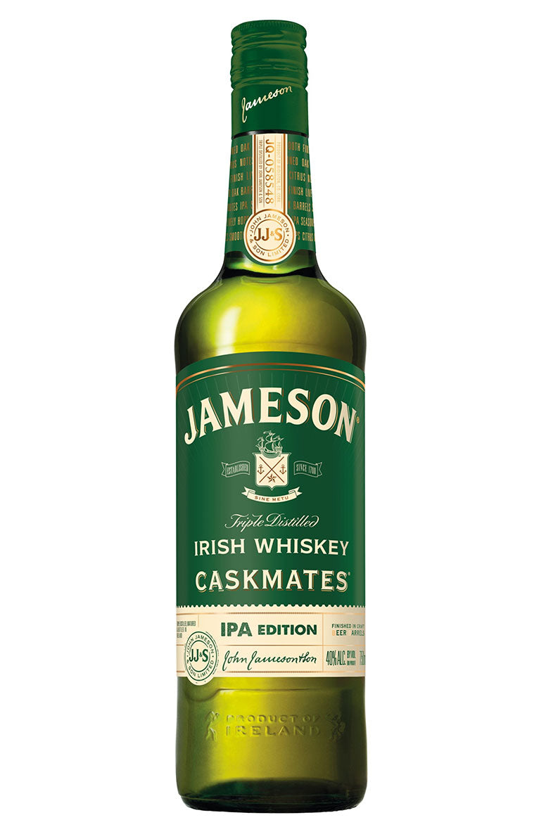 Jameson Caskmates IPA Edition 50ml