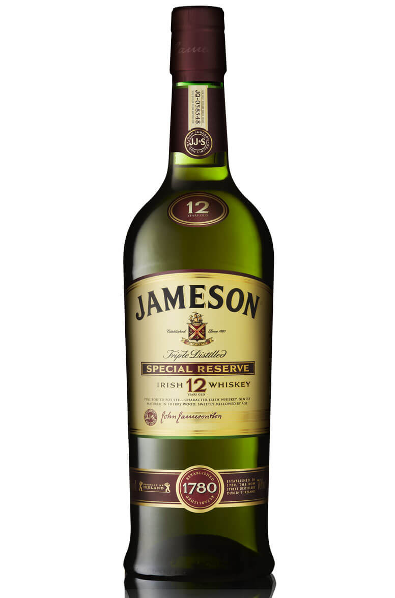 Jameson 12 Year Old 50ml