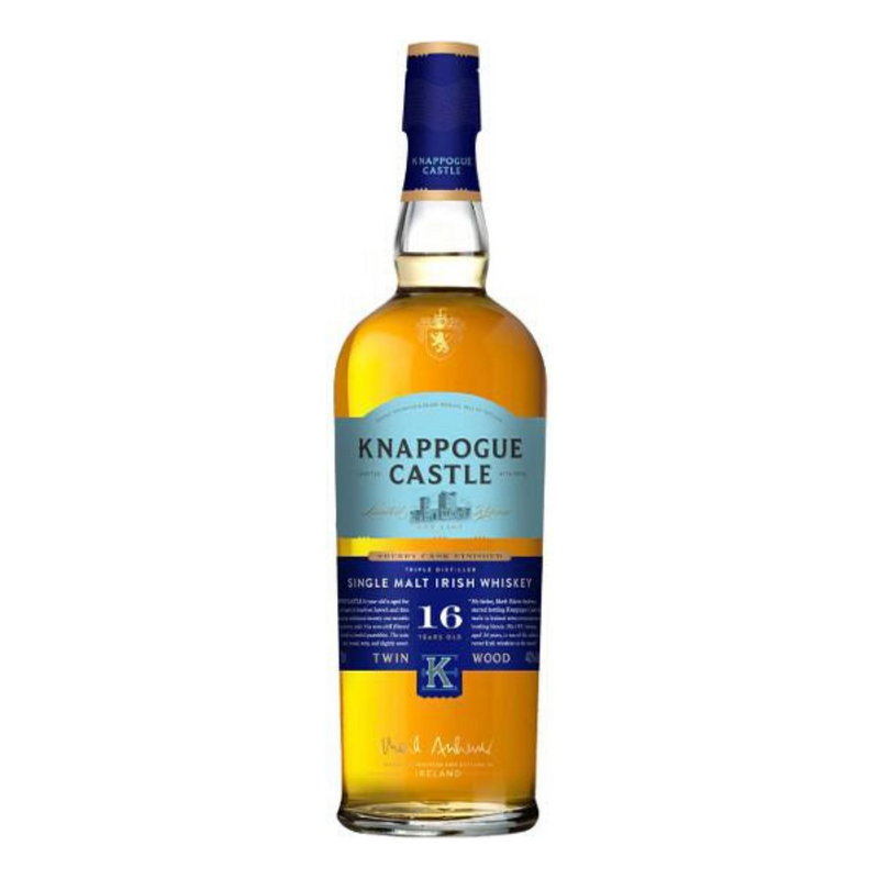 Knappogue Castle 16 Year Old 50ml