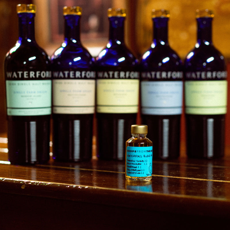 Waterford - Single Farm Origin BLEND 1 - 50ml