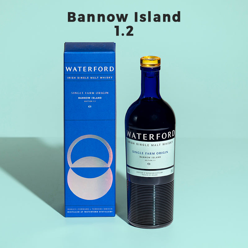 Waterford Bannow Island 1.2 50ml