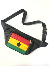 Load image into Gallery viewer, Ghana Waist Bags