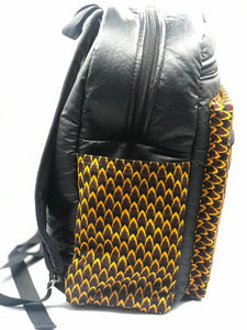 Kente Africa Back Pack