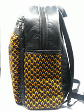 Load image into Gallery viewer, Kente Africa Back Pack