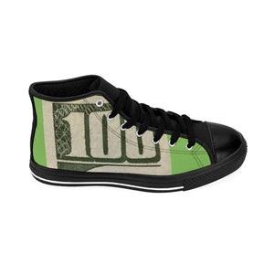 Hunned Dollar Sneakers
