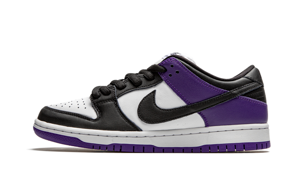 Nike Dunk Low Court Purple