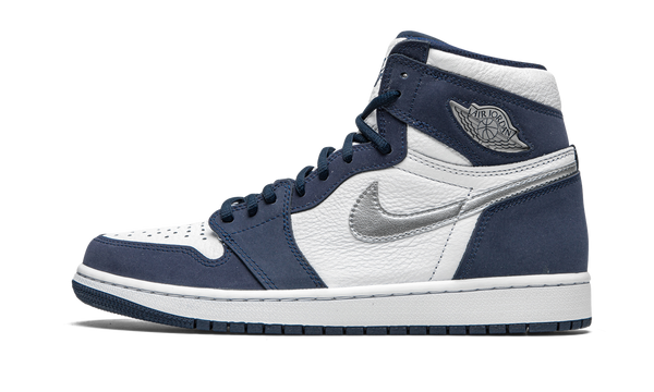 "Nike Air Jordan 1 Retro High CO.JP  ""Midnight Navy"""