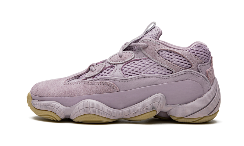 "Adidas Yeezy 500 ""Soft Vision"" (Kids)"
