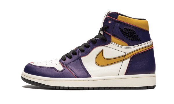 "Air Jordan 1 High SB ""LA to Chicago"""