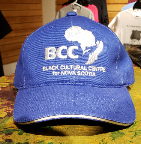 Black Cultural Centre - Cap