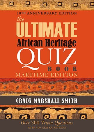 Ultimate African Heritage Quiz 10th Anniversary edition