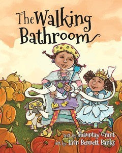 Walking Bathroom