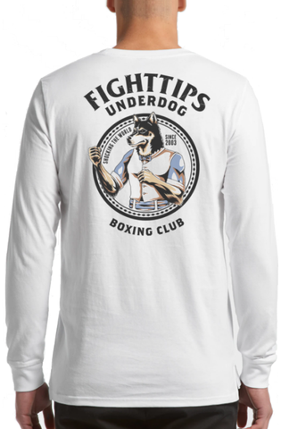 Primal Boxer Long Sleeve