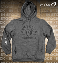 Load image into Gallery viewer, Team Underdog Pullover Hoodie