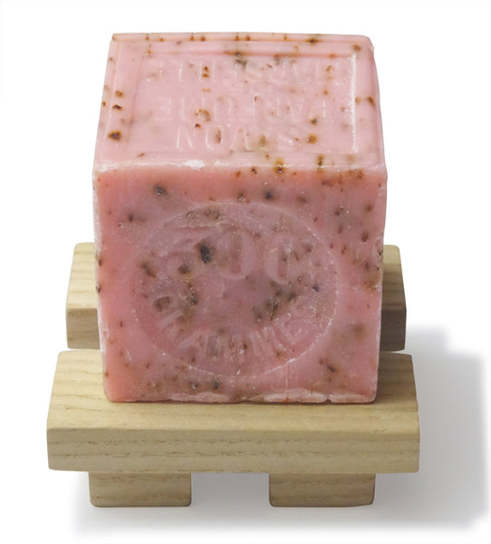 ROSE MARSEILLE SOAP
