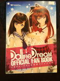 DOLLFIE DREAM Official Fan Book Volume 1 Volks Photographs Guide BJD