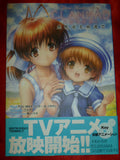 Clannad Art Book Official Another Story