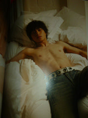 D-Boys Start Gravure Book Male Idols