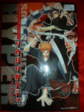 Bleach Yaoi Manga Anthology Book