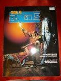 Den 5 Elements Richard Corben Book Graphic Novel