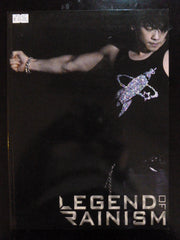 Legend of Rainism Photo Book