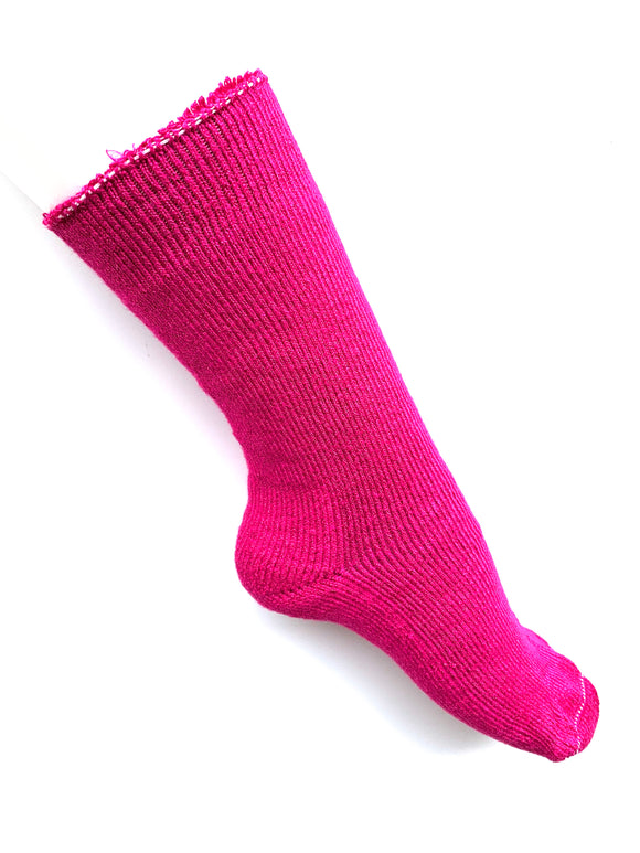 Thick Bamboo Socks. Size 3-8.