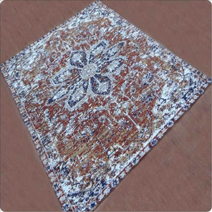 Carpet Jacquard design