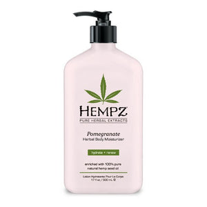 Hempz Pomegranate 17 oz