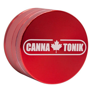 Grinder Canna Tonik 4-piece 56mm