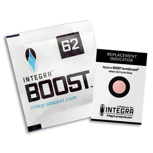 Integra Boost Humidity Pack
