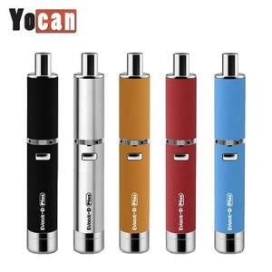 Yocan Evolve Plus 2 in 1