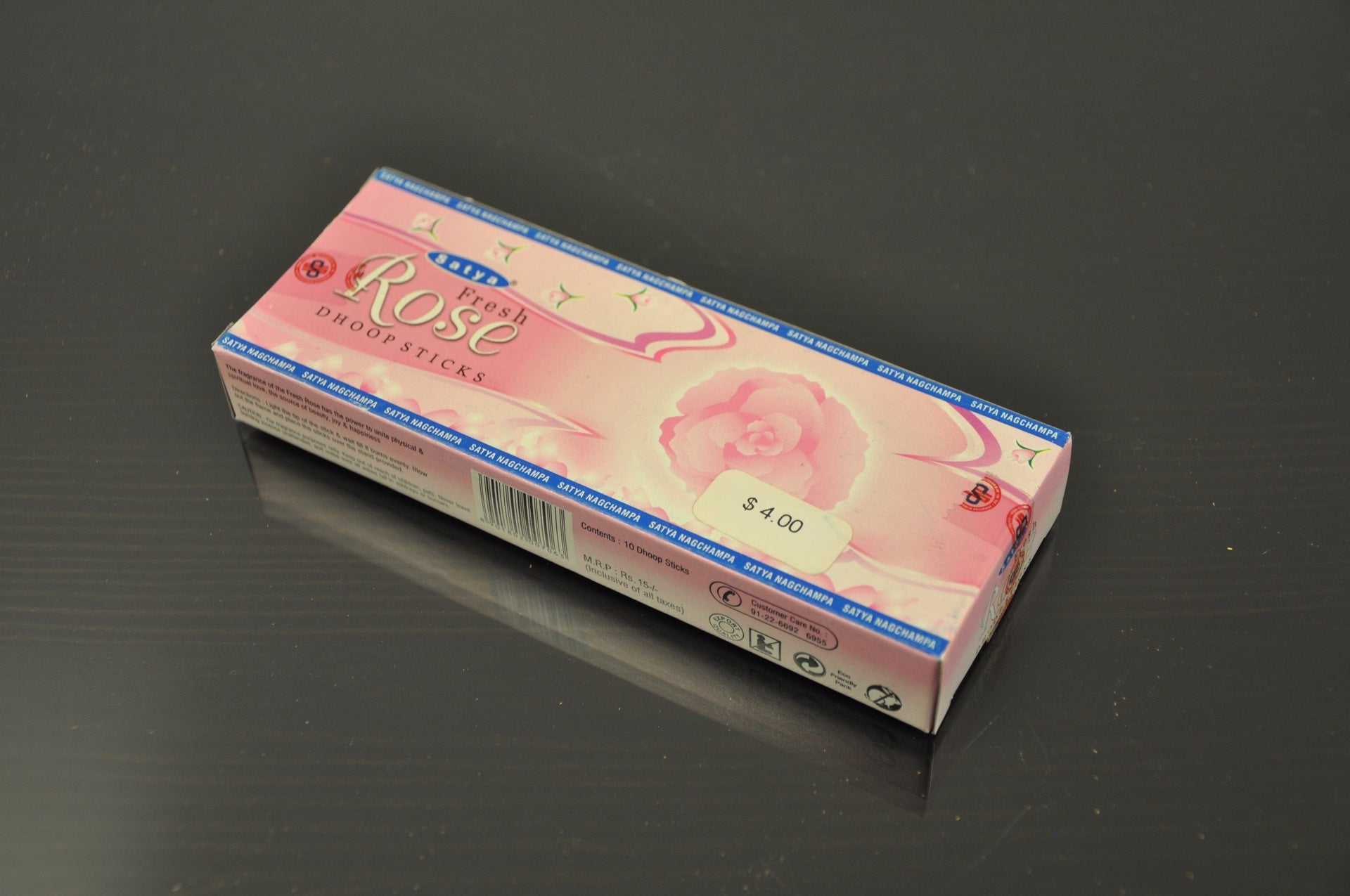 Incense Dhoop Stick Rose