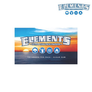 Elements Double Window (100 sheets)