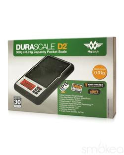 Scale Durascale D2