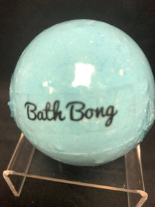 Bath Bongs Bath Bomb 1:1