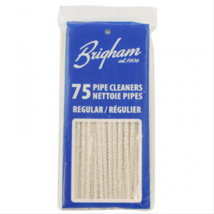 Brigham Pipe Cleaners Reg