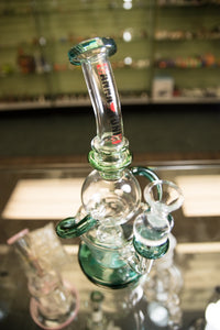 Cannatonik Bubbler