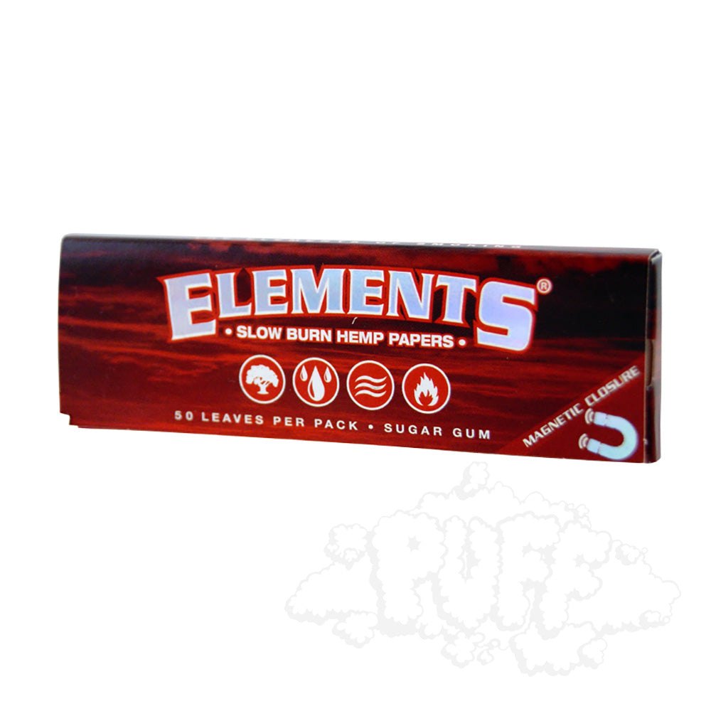 Elements Slow Burn 1.25