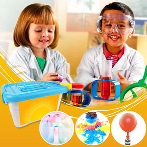 SmartMIND Kid's Science Experiment Kit