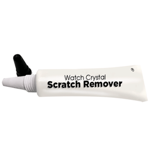 Watch Crystal Scratch Remover
