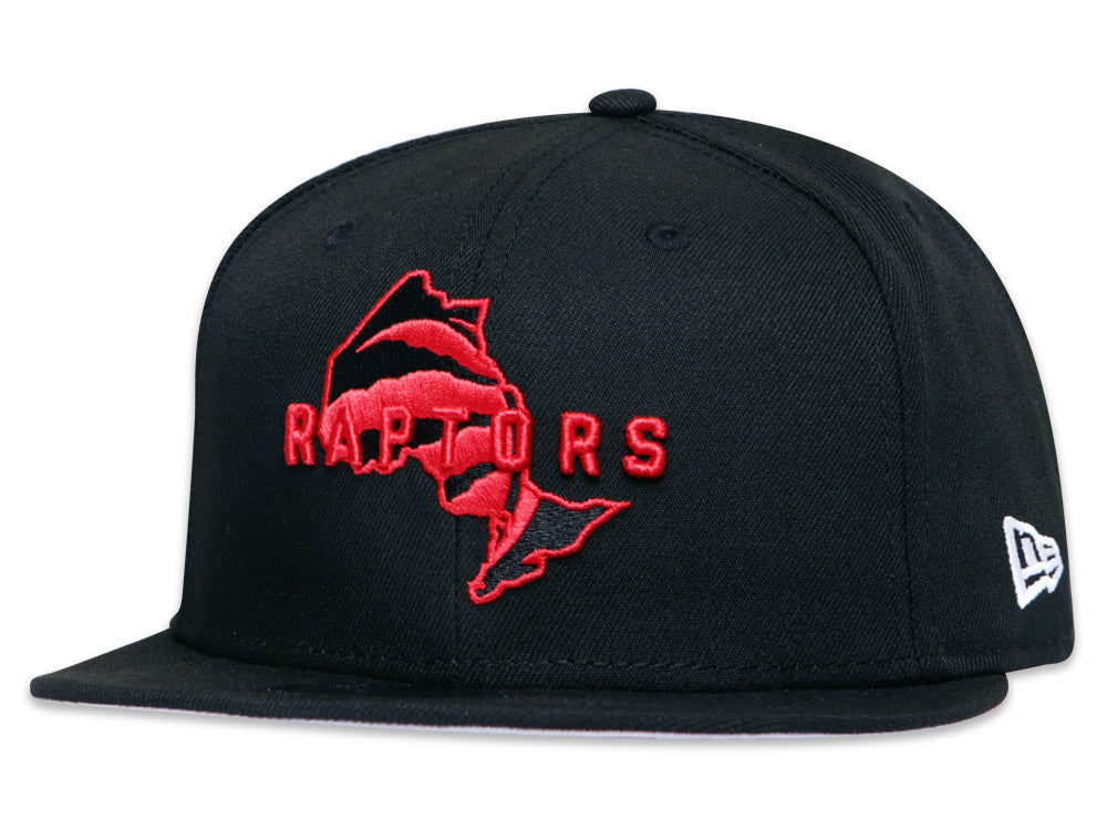 Toronto Raptors Local 9Fifty Snapback