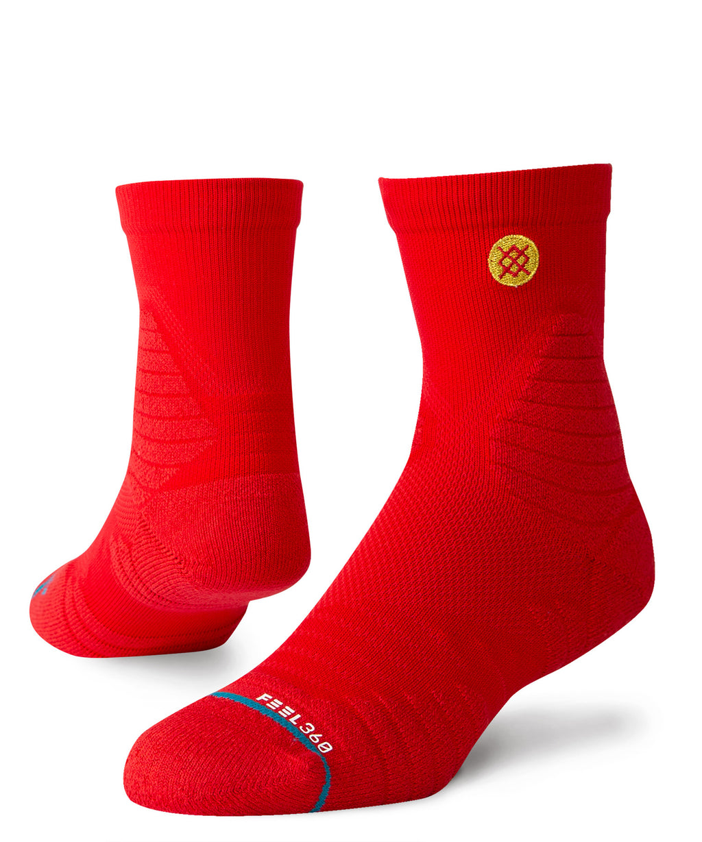 Gameday Pro Quarter Socks